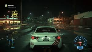 Need For Speed Map Need For Speed 2016 Notebook And Desktop Benchmarks