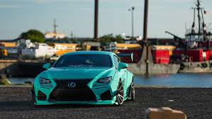 lexus is rocket bunny video rocket bunny lexus rc f u0026 rc 350 auto moto japan bullet