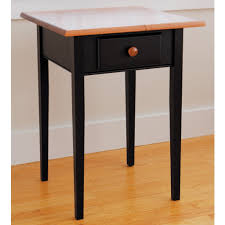 modern wood end table wood end tables the complement for any kind of room elegant