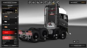 monster truck videos 2013 volvo fh 2013 monster truck 1 22 mod euro truck simulator 2 mods