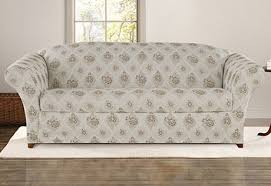 Surefit Sofa Slipcovers by Fancy Sure Fit Sofa Slipcovers With Sure Fit Category U2013 Coredesign