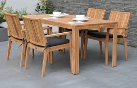 Wood Patio Furniture Sets Perfectionist Reclaimed Wood Outdoor Furniture Home Designing