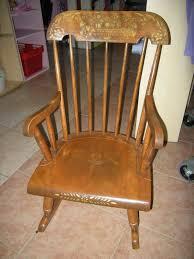 Mini Rocking Chair Marin Kids Consignment August 2011