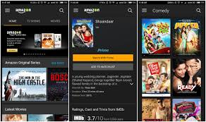 amazon prime bollywood movies amazon prime video launched in india at just rs 42 per month