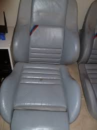 Sem Interior Dye Diy E36 M3 Dove Gray Interior Detail Vader Repair And Intensive