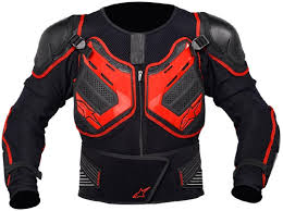 alpinestar motocross gear alpinestars bionic 2 protector jacket for bns buy cheap fc moto
