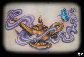 genie tattoos and designs genie tattoo meanings and ideas genie