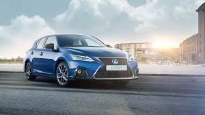 lexus sport performance lexus f sport car range lexus europe