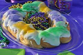 king cake delivery marguerite cakes