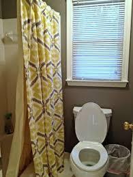 yellow and grey bathroom ideas yellow grey bathroom boston com home grey