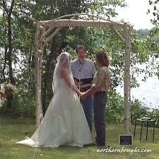 wedding arches supplies 49 best products images on birch wedding birches and