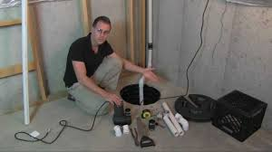 important features to consider for your battery backup sump pump