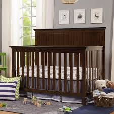 Convertible Crib Espresso by Davinci 4 In 1 Convertible Crib Espresso Toys
