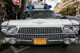 ecto 1 for sale 11 facts about the ghostbusters ecto 1 you never knew ramongentry