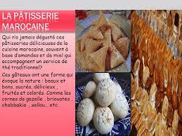 maroc cuisine traditionnel la gastronomie marocaine ppt télécharger