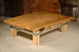Unique Rustic Coffee Tables Custom Pallet Coffee Table With Glass Top 101 Ideas Intended For