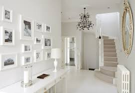 Black And White Bathroom Design Ideas Colors White Room Interiors 25 Design Ideas For The Color Of Light