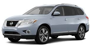 amazon com 2013 nissan pathfinder reviews images and specs