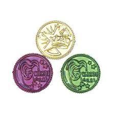 bulk mardi gras bulk mardi gras coins wholesale mardi gras coins