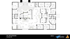5000 sq ft office floor plan design homes