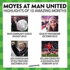 David Moyes Memes - david moyes sacking memes in pictures football the guardian