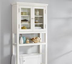 over commode storage cabinets bathroom shelves over toilet over