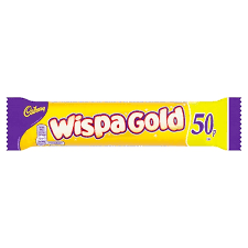cadbury wispa gold 52g supplier wholesale london uk