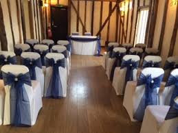navy blue chair sashes chair covers chair covers essex occasions covered