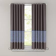 White And Navy Striped Curtains Best 25 Blue Striped Curtains Ideas On Pinterest Navy And White