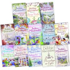 debbie macomber cedar cove collection one of my favorite authors