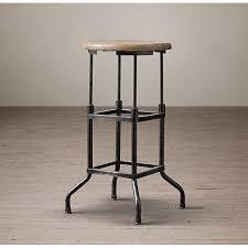 fresh bar stools restoration hardware bar stool galleries