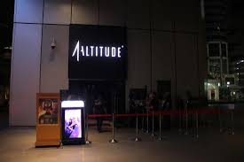 entrance picture of 1 altitude gallery u0026 bar singapore