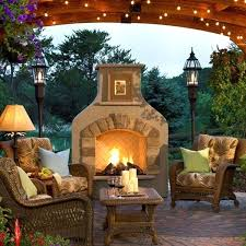 Outdoor Fireplace Insert - outdoor fireplace natural gas outdoor gas fireplace system natural
