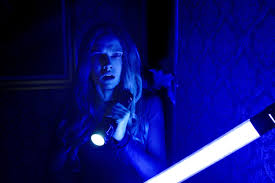 lights out is a ghost story new york post