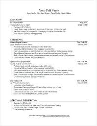 banking resume format bank resume template investment banking associate bank resume