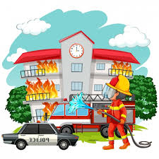 building fire vectors photos psd files free download