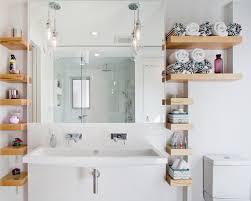 ideas for bathroom shelves bathroom shelves ideas home tiles