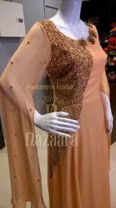 designer party wear gowns nazaara designs kollam boutique
