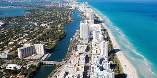 What Are Floodplans by Bbc Future Miami U0027s Fight Against Rising Seas