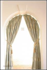 how to make curtains fresh how to make curtains for arched windows dixiedogwear com