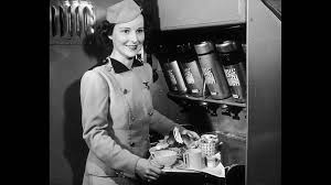 is bette nash the world u0027s oldest flight attendant cnn travel