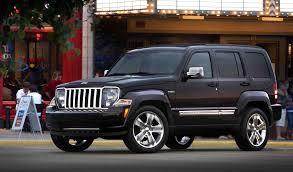 2012 jeep liberty type 2012 jeep liberty jet autoguide com