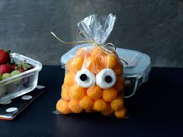 Vegetarian Halloween Appetizers Halloween Lunch Box Treats Fn Dish Behind The Scenes Food