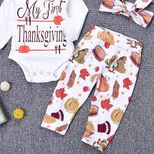 2017 newborn infant baby letter romper tops 4pcs