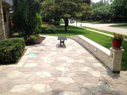 Best Patio Pavers Front Yard Landscaping Ideas With Pavers Great Front Yard Best
