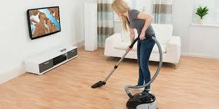 can you vacuum hardwood floors zerorez puget sound