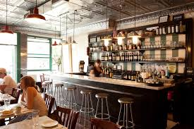 Pizza Restaurant Interior Design Best New York Pizza For Kids And Families In Every Borough