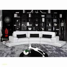 canape convertible noir et blanc 23 élégant canapé d angle convertible noir et blanc kdj5 table