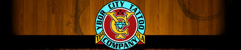 ybor city tattoo company tattoos and body piercing in tampa florida