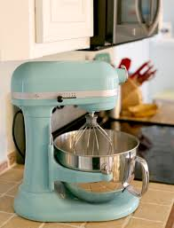 Kitchen Aid Mixers by Meet Audrey The Aqua Kitchenaid Mixer M Is For Mama